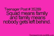 Sf - Squad
