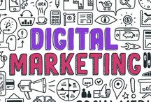 Social Media Marketing / We convey Custom Social Networking and Collaboration stages and build Online Communities and Knowledge Networks to transform your clients into loyal clients and development drivers. We are Pay Per Click experts, get maximum returns from your online advertising.