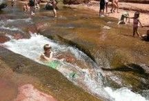 Places to Visit in Arizona / Great places to see with your family in and around Phoenix.