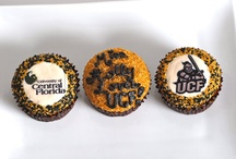 UCF / by Andrew Sagona