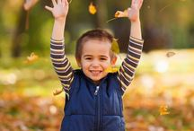 Fall Fun With Baby / Fun things to do with your babies during the fall. / by Béaba USA