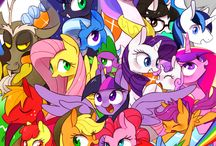 mlp / One good show ☆