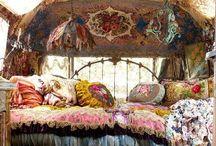 Gypsy Caravan Dreams / by Carly Duvall
