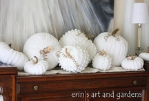 pumpkins, and all things fall... / by christina canady