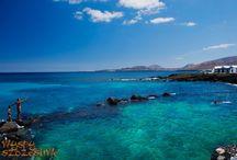 Arrieta i Punta Mujeres