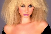 ♥♥ Style: Hair / by Kitty