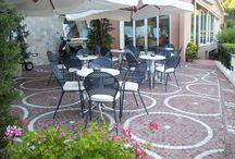Places to Visit / Hotel La Solara and Sorrento