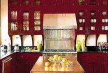 Home Design - Kitchen Ideas