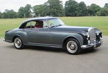 Bently / classic cars