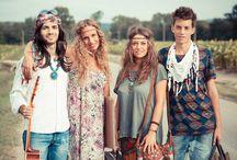 Hippie 70's sty;e