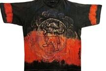 Yoga Cotton T-shirt