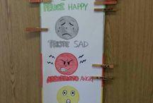 cartella delle emozioni