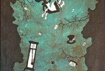 Alice in W: Alice / Alice in wonderland