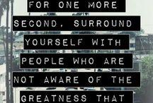Quotes We Endorse