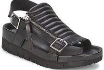 Sandals Shoe