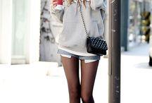Fashion coordination