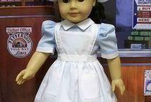 18 Inch American Girl Doll