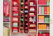 Decor: Organization / by Caro C