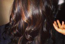 hair colour ideaa