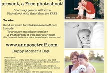 Competitions to win free Photography! / I love running competitions and giving away free stuff. Keep an eye on this board for my latest promotions to win photography packages for free :)
