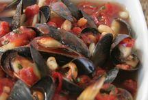 Featured Chef Recipes | Carmelina Brands / Recipes from Carmelina Brands' Featured Chefs