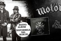 Motörhead / We are Motörhead... and we're gonna kick your ass!