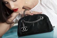 Bags n stuff ❤️ / by Stefhanie Villegas