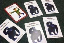 preschool jungle/safari theme