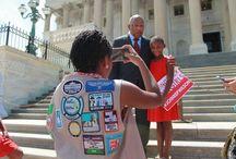 Girls in Politics Initiative™ Photo Gallery