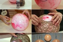 Craft Ideas / by Brook May