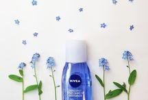Make-up, Perfumes And Skincare (NIVEA, Garnier, Gerovital etc.)