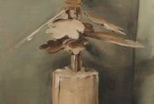 Michael Borremans / painting