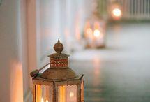 Lantaarns en sfeerlichten / Mooie lantaarns uit onze winkel maar ook van de rest van internet!