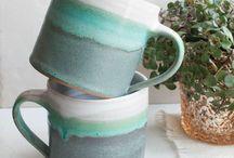 Beautiful Ceramics || Pottery