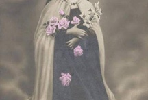 Sante Therese of Lisieux
