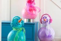 Ideas for KIDS / by Stephanie Woodland