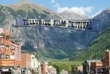 Telluride Film Festival / http://www.visittelluride.com/festivals-events