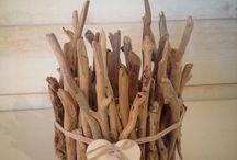 vase avec branche