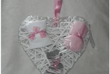Baby shower gifts/Kraamkado