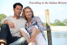 Travelling to the Italian Riviera / A journey to discover the wonderful places of the Italian Riviera
