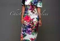 Maxi Dresses#For the love of florals#