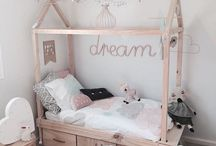 Kids Sleeping room ideas