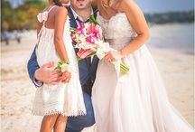 Beaches Resorts Weddings / From beautiful real wedding details to those precious moments with the little ones, Beaches Resorts is the perfect place for your whole family to join together for the most important day of your life!