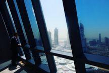 Dubai & Abu Dhabi / Eigengemaakte foto's van onze avonturen in Dubai & Abu Dhabi