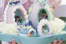 Easter / by Berrye Jones