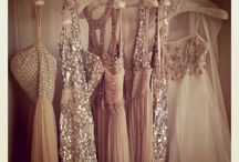 Dresses for Every Occasion / A girl can never have too many dresses. / by Sydney Becker