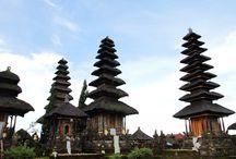Bali Travel Photos