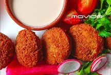 Food and Beverages / Food and Beverages available in Movida