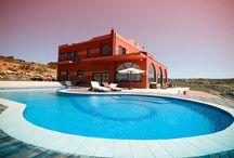 Villa Kirki - Efzin Villas / Villa Kirki in Tersanas, Crete