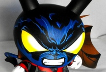 Vinyl Figures & Other Collectibles